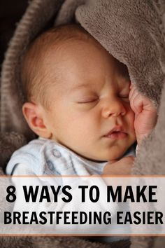 These tips were so amazing for when I started breastfeeding! Seriously made life…