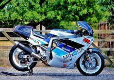 Suzuki Gsx R 750, Suzuki Motorcycle, Sportbikes, Slingshot, Vespa, Cars And Motorcycles, Racing, Elvis Presley, Classic