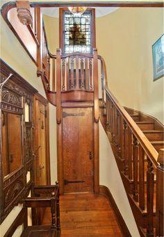 victorian gothic interior | Old World, Gothic, and Victorian Interior Design: April 2013