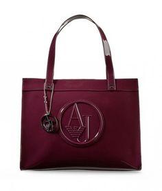 Collezione borse Armani Jeans Autunno Inverno 2013-2014