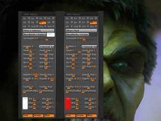 """HULK"" Z brush Best Possible Render (BPR) Filter Settings Zbrush Tutorial, 3d Tutorial, Tut Movie, Zbrush Render, Sculpting Tutorials, Video Game Development, 3d Software, Modeling Tips, 3ds Max"