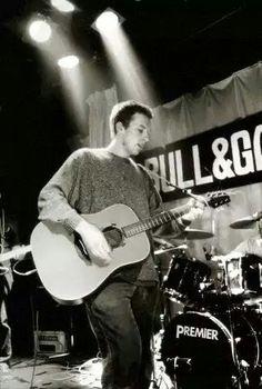 Chris Martin, Bull & Gate Gig 1999 #coldplay