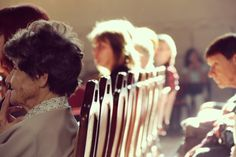 The 99 thoughts you have while listening to a sermon | Christian News on Christian Today