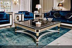 Mariner London #Sittingroom #Luxury #Homedecor