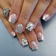 Bridal Nail