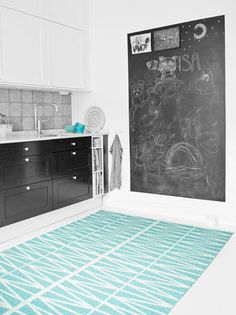 Brita Sweden Helmi rug (available in brick, seagreen, pea green, turquoise, amethyst grey and yellow) Interior Design Brand, Home Collections, Home, Nordic Design, Rugs, Scandinavian Interior Design, Homewares Online, Brita, Rug Shopping
