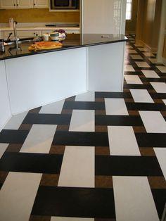 restaurant cork flooring - Google Search