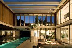 Galeria - Casa JH / Bernardes   Jacobsen Arquitetura - 51