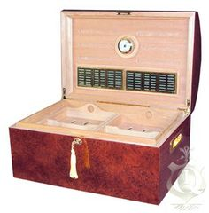 Take a look at our Humidor Treasure Dome - 250 Cigars Count as well as other accessories from Quality Importers here at Cuenca Cigars Online your ultimate online store for Cigar Humidors. Best Cigar Humidor, Cigar Bar, Buy Cigars, Cigar Shops, Cigar Ashtray, Cigar Accessories, Great Coffee, Humidifier