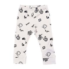 Look like someone for each period with the toddler & Baby boy leggings, wonderful designs, styles and colors. Toddler Leggings, Toddler Pants, Baby Leggings, Leggings Are Not Pants, Cotton Leggings, Print Leggings, Toddler Boy Fashion, Toddler Outfits, Baby Boy Outfits