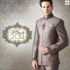 A series of Celebration Wear designed for the most royal among you. #Vivaah2014