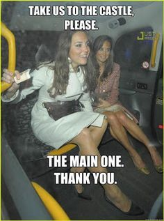 Funny Duchess Kate Middleton Royal Pictures