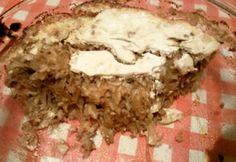 Rakott káposzta savanyú káposztából Banana Bread, Pie, Desserts, Recipes, Food, Torte, Cake, Meal, Fruit Pie