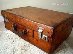 ideal #vintage #suitcase for sale