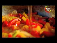 How to cook Sea Bass with Pepper Sauce - Gordon Ramsay Recipe - Easy to Cook-cookery show http://gordonramsaysrecipes.com/10/gordon-ramsays-sea-bass-pepper-sauce/