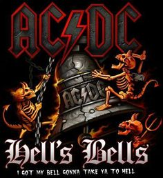 Hell's Bell's