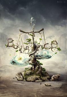 balance of life inspiration personal-development