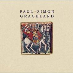 Paul Simon // Graceland