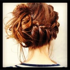 Instagram Insta-Glam: Braided Hairstyles To Try This Spring