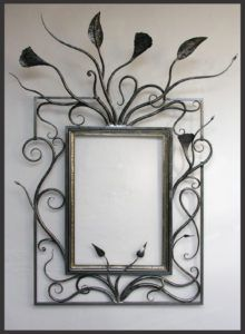 ART-&-CRAFT-23 Art And Craft, Console, Metal Working, Sculpture, Decoration, Frame, How To Make, Cards, Design