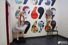 Erotic Museum of Barcelona, Spanyol