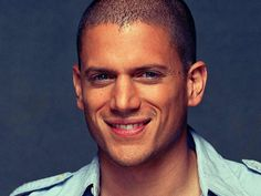 Just wondering where Wentworth Miller disappeared to, bc clearly he hasn't found my house yet?!?