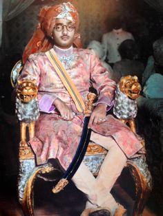 King of Himatnagar