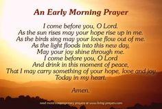 1178 Best Morning Prayers Images In 2019 Good Morning Morning