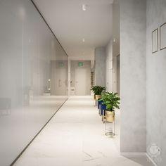 tolicci, luxury modern entrance, italian design, interior design, luxusny moderny vstup, taliansky dizajn, navrh interieru Modern Entrance, Interior Design, Luxury, Plants, Modern Entryway, Nest Design, Modern Driveway, Home Interior Design, Interior Designing