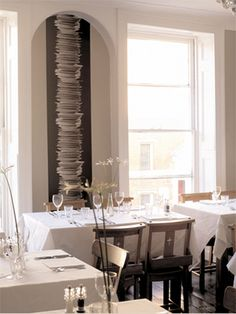 The Duke of Wellington #london #restaurant #accorcityguide The nearest Accor hotel : Mercure London Paddington