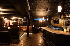 Bar 53 Might Be the Swankiest New Place for Cocktails in WestHollywood - Eater Los Angeles