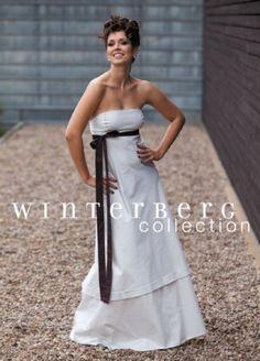 Die 35 Besten Bilder Von Brautkleider Und Abendkleider By Rike
