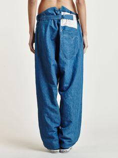 Levi's Red - the Sexiest now! Want!