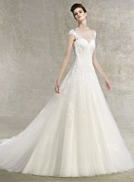 Wedding Dresses | Bridal Gowns | KittyChen Couture - Blanca