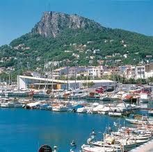 L'Estartit - Costa Brava Spain, where is spent a lot of my childhood vacations.