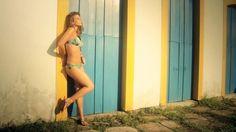 Making of De Chelles Acqua 2014 - moda praia on Vimeo