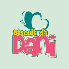 Logotipo Biscuit da Dani