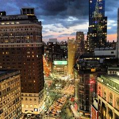 Some of our favourite #Instagram photos from around New York City & Manhattan Island