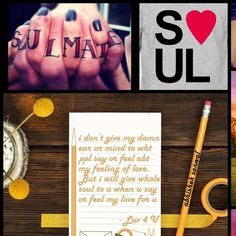 #luvabhi #luv4u #love #relationship #quote #soulmate http://ift.tt/1ImJJb5
