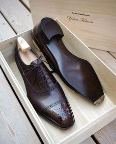 Yohei Fukuda Yohei Fukuda RTW Shoes in Stock at The Sabot . Yohei Fukuda Yohei Fukuda RTW Shoes in Stock at The Sabot Picture courtesy of @ Mens Shoes Boots, Shoe Boots, Men Dress Shoes, Leather Shoes, Formal Shoes, Casual Shoes, Shoes Style, Men Casual, Stylish Men