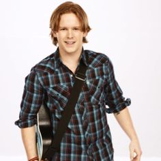 The Glee Project Season 2 - Meet Maxfield