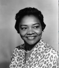 Juanita Moore (October 19, 1914 – January 1, 2014) was an American film and television actress. She was the fifth African American to be nominated for an Academy Award in any category, and the third in the Supporting Actress category
