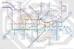 Tube map | Transport for London