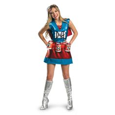 Sexy Halloween Costumes for Women, 2019 Adult Halloween Costume Ideas Hot Halloween Costumes, Funny Halloween Costumes, Adult Costumes, Costumes For Women, Adult Halloween, Halloween Ideas, Halloween Party, Halloween Outfits, Female Costumes