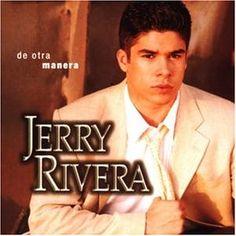 Jerry Rivera - De Otra Manera