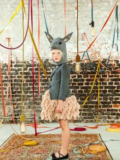 H&M All for children | MilK - Le magazine de mode enfant