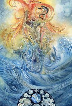 Zodiac Scorpio by puimun Stephanie Pui-Mun Law