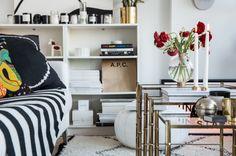 Así vive una fashion blogger sueca en Nueva York   http://arquitecturatoday.com/arquitectura-today/asi-vive-una-fashion-blogger-sueca-en-nueva-york/