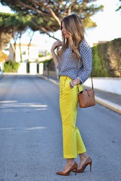 15 Outfit Ideas Spring/Summer 2017