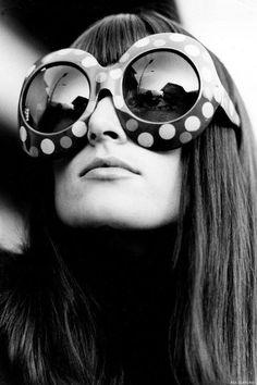 1960's wow! Talk about bug eye lol